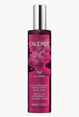 The Des Vignes Body & Hair Nourishing Oil, 50ml