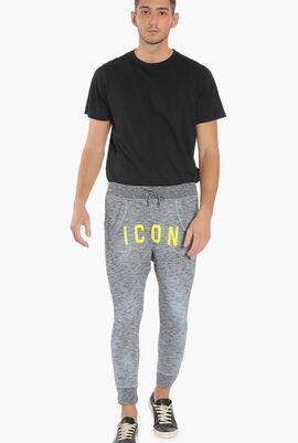 Icon Logo Sweatpants