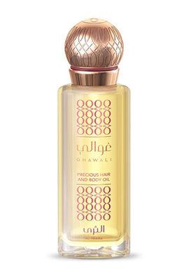Al Thara Precious Hair and Body Oil, 100ml