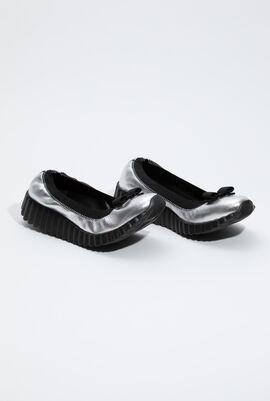 Vara Bow Slip-On Sneaker