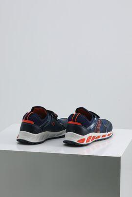 حذاء رياضي بشريط فيلكرو Shuttle