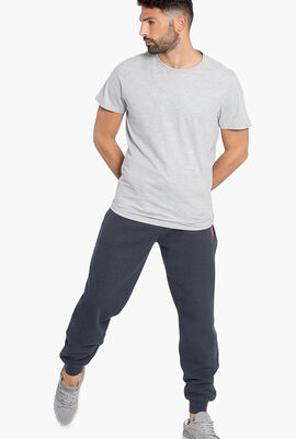 Leroi Drawstring Slim fit Pants