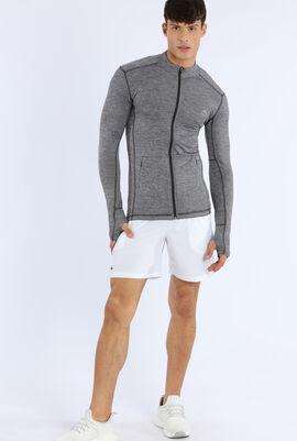 Full Front Zipped Ultra Dry Sweatshirt