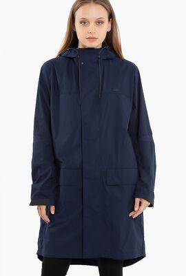 Hooded Parka Jacket