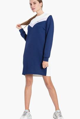 Active Long Sleeves Dress