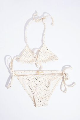 Jenny Stars Two Piece Swimsuit