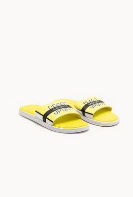 Cam Fluro Slides