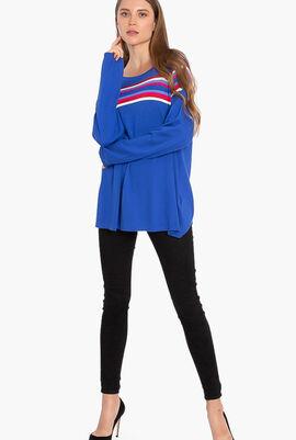 Accordo Sweater Tank Top