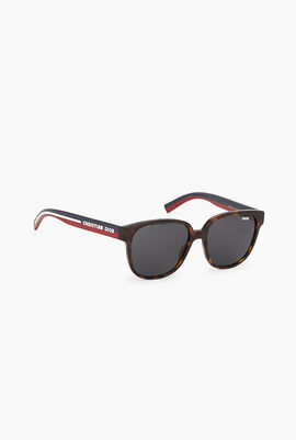 Flag1 Square Sunglasses