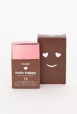 Hello Happy Soft Blur Foundation 12