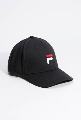 Sellers Snapback Baseball Cap