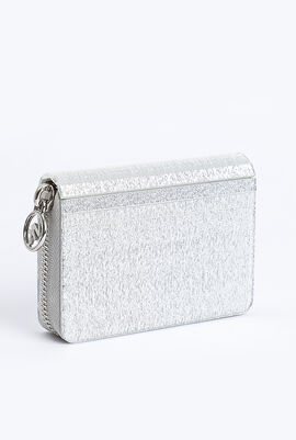 Barbara Small Zip Around Wallet