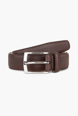 MYF Curzon Leather Belt