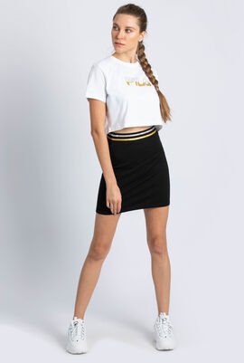 Susan Mini Skirt
