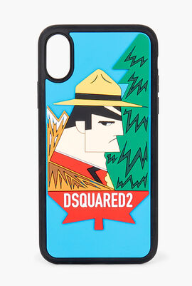 Canada Logo Iphone X Cover