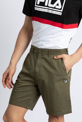 Mubi Casual Shorts