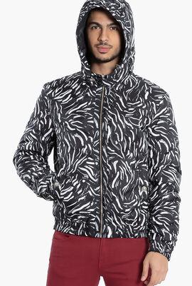 Versus Quilted Jacket