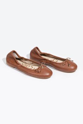 Jillie Ballet Flats