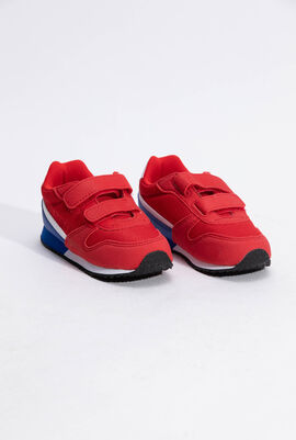 حذاء رياضي Alpha II INF Sport Pure Red/Cobalt
