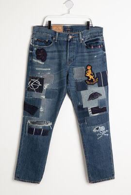 The Averly Boyfriend Jeans