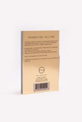 Rejuvenate Specialty Paper, Salicylic Acid