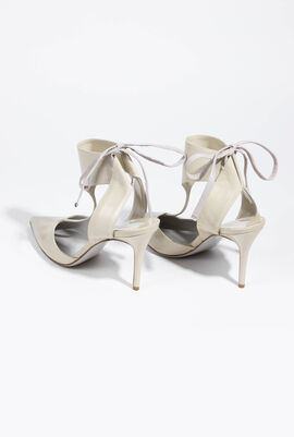 Rubye Pointy Toe Sandals