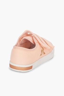 Verdon PS Shiny Velcro Sneakers