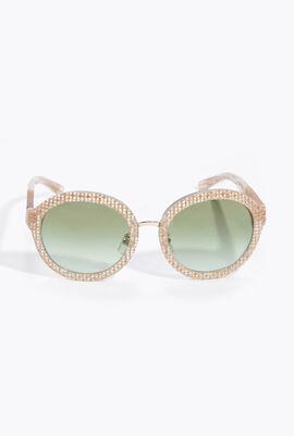 Electic Round Sunglasses