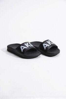 Aston Slide Sandal