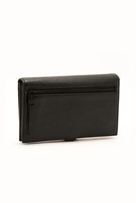 Horizon Passport Travel Wallet W/Zip Pouch