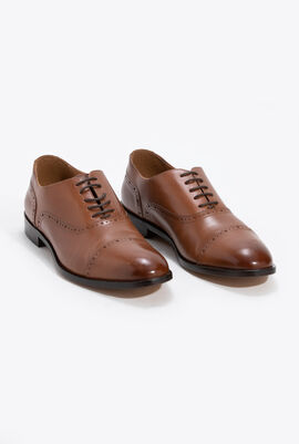 Saymore A Leather Broque