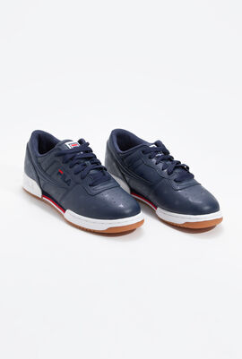Original Fitness Archive Sneakers