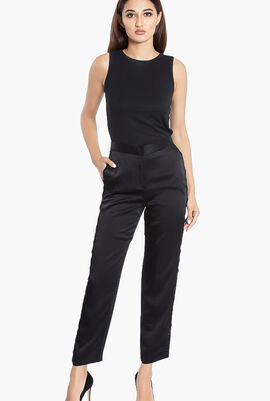 Gianni Side Embellished Trouser