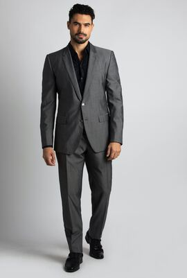 Martini Double Buttoned Suit