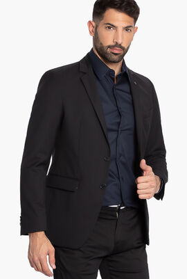 Stage 2-Button Suit Jacket