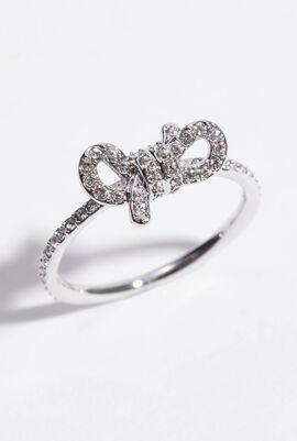 Lifelong Bow Ring, 58 mm