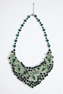 Lucilla Bib Necklace