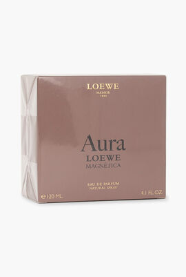 Aura Loewe Magnetica Eau de Parfum, 120ml