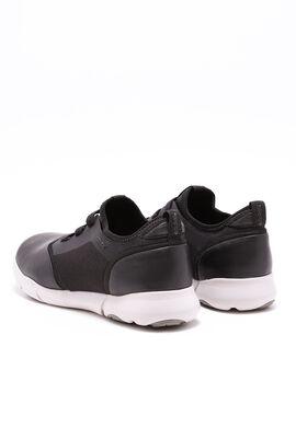 Nebula B Black Sneakers