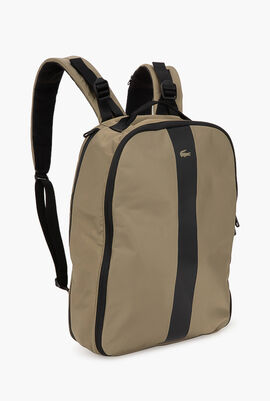 Center Stripe Urban Treck Backpack