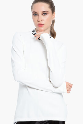 Turtleneck Long Sleeves Sweater