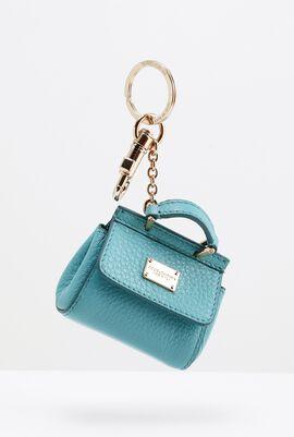 St Dauphine Bag Key Ring