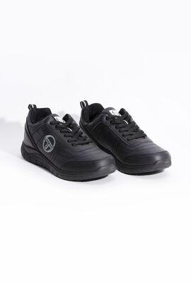 Bold LTX Black Sneakers
