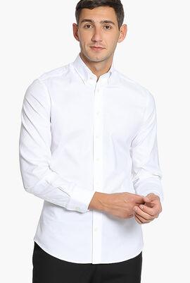 Oxford Brompton Slim Fit Shirt