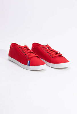 Verdon Sport Pure Red Sneakers