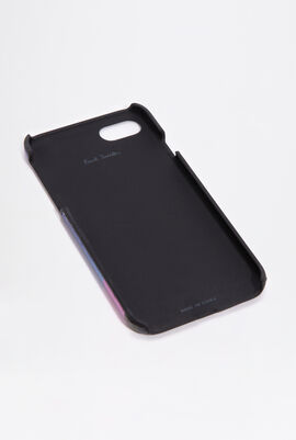 Los Angeles Print iPhone 8 Case