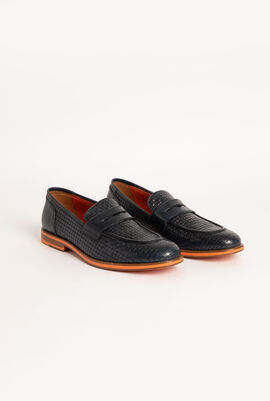 Bayle Leather Loafers