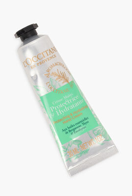 Protecting and Hydrating Hand Cream, 30ml