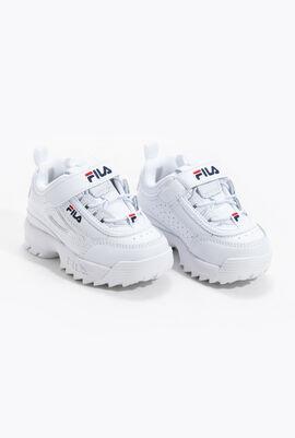 Disruptor II Strap Sneakers