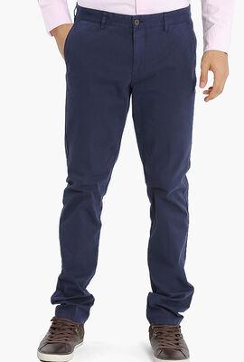 Kensington Slim Dye Texture Chino Pants